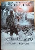 Eroi dell'Olimpo: il Figlio di Nettuno