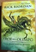 Eroi dell'Olimpo: il Marchio di Atena