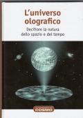 L UNIVERSO OLOGRAFICO