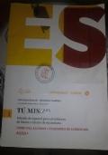 Tù MISMO VOLUME 1 METODO DE ESPANOL PARA ESTUDIANTES DE BIENIO Y TRIENIO DE SECUNDARIA LIBRO DEL ALUMNO + CUADERNO DE EJERCICIOS A1/A2+