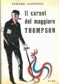 Il carnet del maggiore Thompson. La scoperta della Francia e dei francesi
