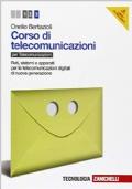 Corso di telecomunicazioni 3 - Reti, sistemi e apparati per le telecomunicazioni digitali di nuova generazione