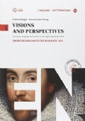 VISION AND PERSPECTIVES 1 + CD rom (from the origins to the romantic age)