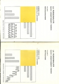 LA PERSONALITA'. Nuovi orientamenti teorici.     Volume 3°: Interazione. [ Padova, Libreria Editrice Universitaria Pàtron. Febbraio 1979 ].