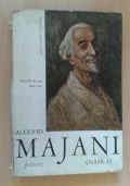 Augusto Majani. Pittore. Nasìca