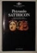 Satiricon (testo latino a fronte)