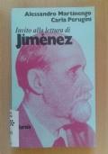 Invito alla lettura di Jimenez