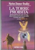 La torre proibita - libro fantasy narrativa ciclo Darkover