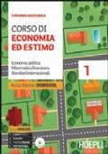 CORSO DI ECONOMIA ED ESTIMO - CON CD