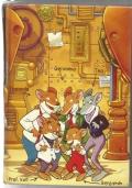 Viaggio nel tempo Geronimo Stilton CON APPENDICE libri narrativa lettura ragazzi NUOVA EDIZIONE