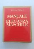 Manuale di eleganza maschile