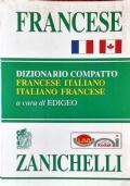 Dizionario essenziale spagnolo-italiano - italiano-spagnolo