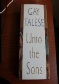 UNTO THE SONS - Inglese