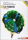 Scopriamo la natura. Vol. A-B-C-D. La materia-I viventi-Il corpo umano-La Terra. Per la Scuola media.