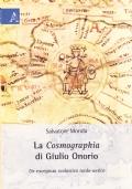 La Cosmographia di Giulio Onorio. Un exceptum scolastico tardo-antico