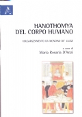 Hanothomya del corpo humano. Volgarizzamento da Mondino de' Liuzzi