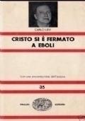 Cristo si è fermato a Eboli. Con una presentazione dell'autore