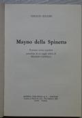 Mayno della Spinetta. Romanzo storico popolare