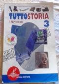 Tuttostoria 3 - Il novecento ( di Giuliano Gliozzi e Ada Ruata Piazza Storia Scuola )
