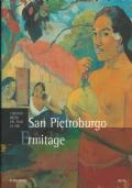 SAN PIETROBURGO: ERMITAGE