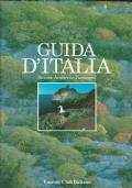 GUIDA DI'ITALIA: NATURA, AMBIENTE, PAESAGGIO