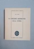 L'accumulazione in Italia 1959 - 1972 un interpretazione della crisi e della ristrutturazione capitalistica