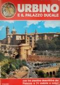Urbino e il palazzo ducale