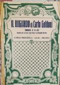 Il bugiardo di Carlo Goldoni