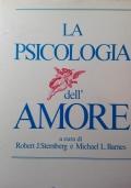 La psicologia.dell'amore