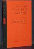 NICCOLO' MACCHIAVELLI 1