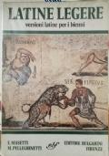 Latine Legere, versioni latine per i bienni