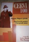 CERVI 100 LA CARRIERA DI UN GRANDE ATTORE MAIGRET DI SIMENON PEPPONE