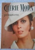 RIVISTA 1969 CHERIE MODA SPECIALE PRIMAVERA