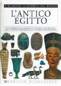 L'antico Egitto - Biblioteca illustrata del sapere