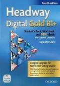 Headway Digital Gold B1+