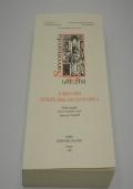 Il breviario di frate Girolamo Savonarola