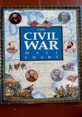 The Civil War Wall Chart