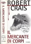 Il mercante di corpi - Robert Crais