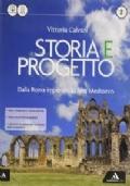 STORIA E PROGETTO volume 2