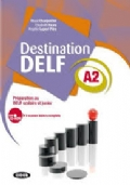 Destination Delf A2