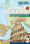 Storia e geografia. Dall'impero romano all'età carolingia.