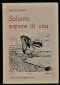 SALENTO SAPORE DI VITA