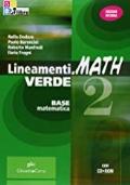 lineamenti math verde 2