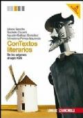 ConTextos literarios - De los orígenes al siglo XVIII