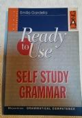 READY TO USE - SELF STUDY GRAMMAR