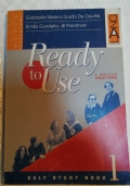 READY TO USE 1/SELF STUDY BOOK