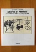 STORIE DI AUTOMI - Dalla Grecia classica alla Belle Epoque