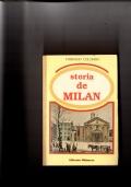 Storia de Milan