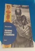 MAMME FAVOLE E BAMBINI