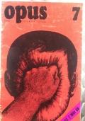 OPUS INTERNATIONAL 7/68 VIOLENCE //MAI 68